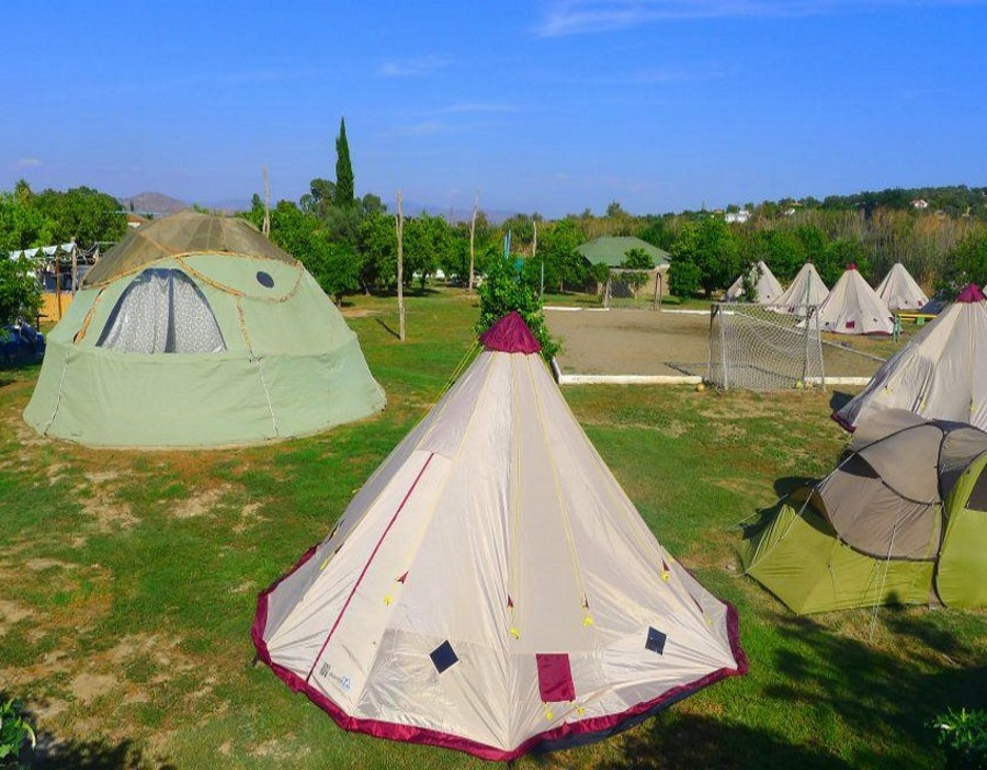 accommodation-glamping