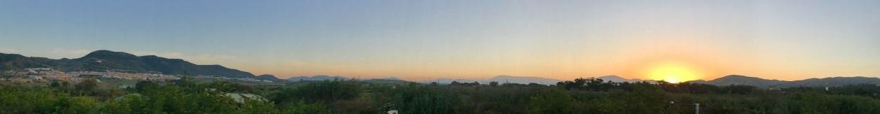 allimonecolodge-sunset